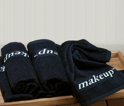 Makeup Washcloths/ 6-PC set