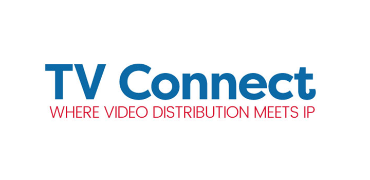 PCI Express will be at TV Connect - Come and see us!