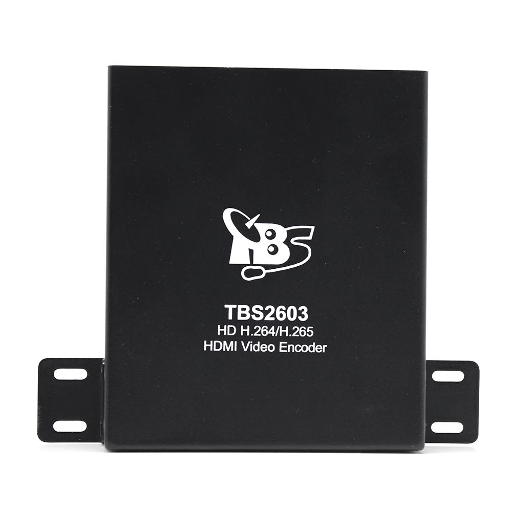 TBS2603 HD H.264/H.265 HDMI Video Encoder