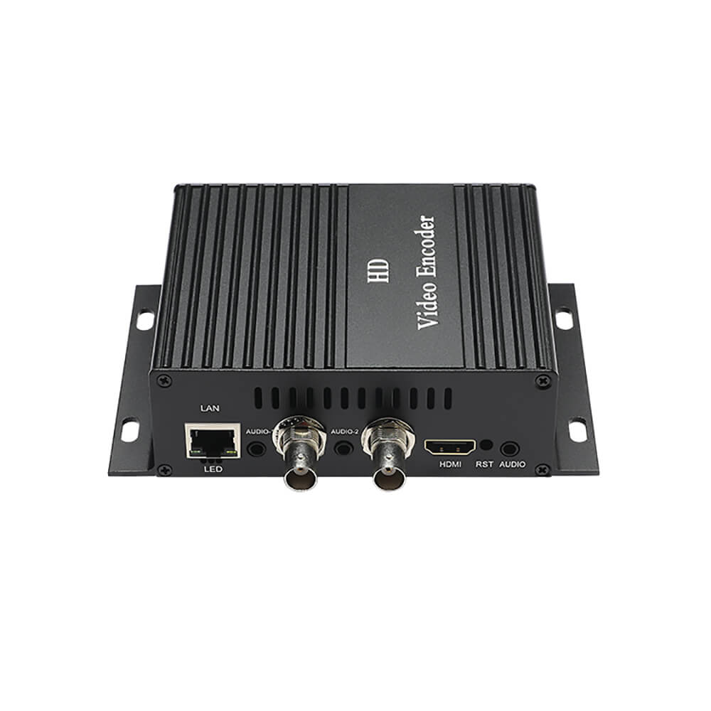 TBS2610 1 HDMI + 2 AV/CVBS Video Encoder (H.264)