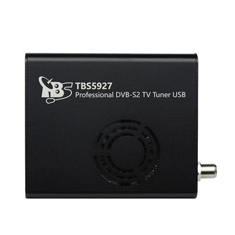 TBS5927 - Eumetcast - Eumetsat DVB-S2 Receiving Device - USB