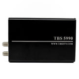TBS5990 QBOX CI DVB-S2 TV Tuner USB -External TV Tuner Box for Laptop and PC