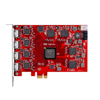 TBS6304 HD HDMI Capture Card
