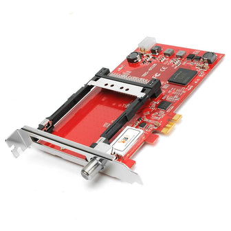 TBS6528 Multi Standard Tv Tuner CI PCI-e Card