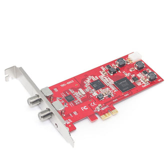 TBS6903 Eumetsat - Eumetcast DVB-S2 receiving device - PCIe