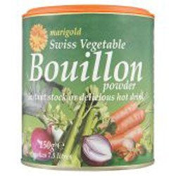 Marigold Swiss Vegetable Bouillon 150g