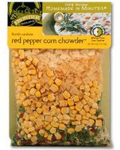 Florida Sunshine Red Pepper Corn Chowder 6 Ounces (Case of 8)