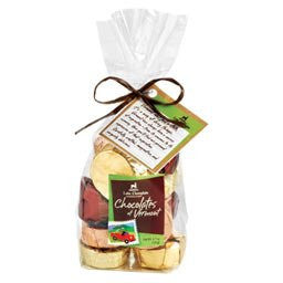 Chocolates of Vermont Assorted Gift Bag