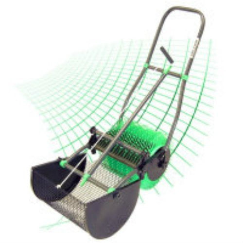 "12"" Nut Picker Upper Roller for Pecans, Large Acorns and Almonds"