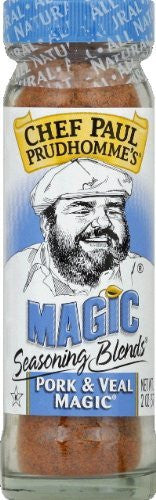 Chef Paul Pork Veal Magic 2.0 OZ (Pack of 3)
