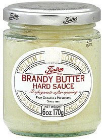 Tiptree Brandy Butter (170g / 6oz)