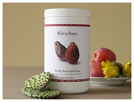 Prickly Pear Puree - 30 Ounces (1 container)