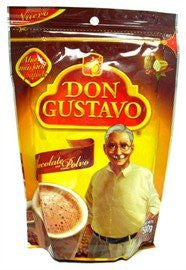 Don Gustavo Chocolate Cocoa Drink Mix