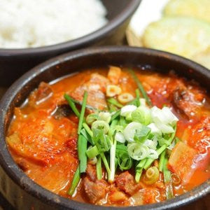 [KOREAN FOOD] Aged Kimchi Stew with Pork 1kg / Kimchijjigae / Kimchi / Banchan / Korean Food / NO MSG / Well-Made Korean Packed Food / SAFE Package