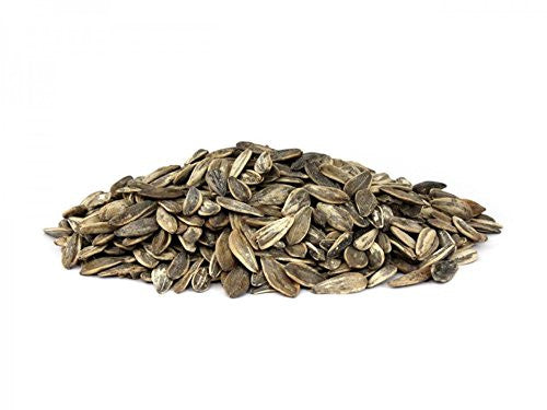 Sahadi In-Shell Sunflower Seeds, Roasted Salted Fancy, 25 Pound