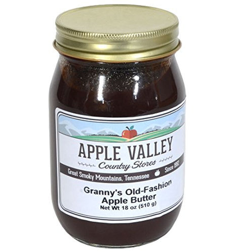 Old Fashion Apple Butter