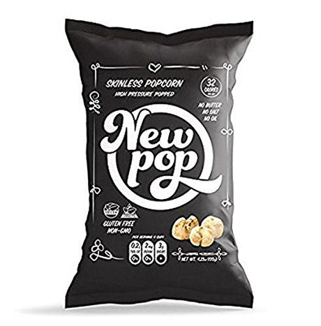 POPCORN, ORIGINAL, SKNLESS , Pack of 15