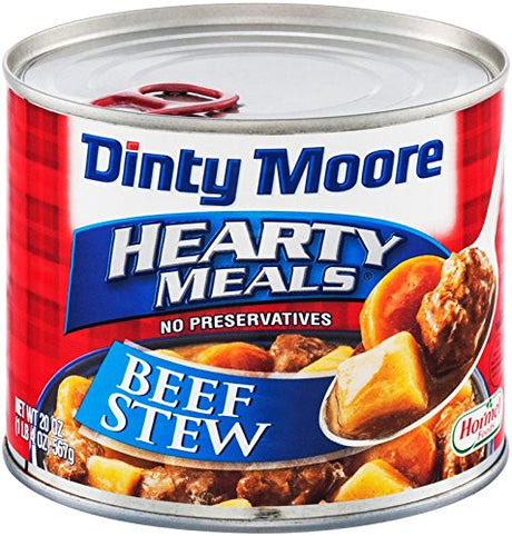 Dinty Moore Beef Stew, 24 oz Can (Pack of 8)