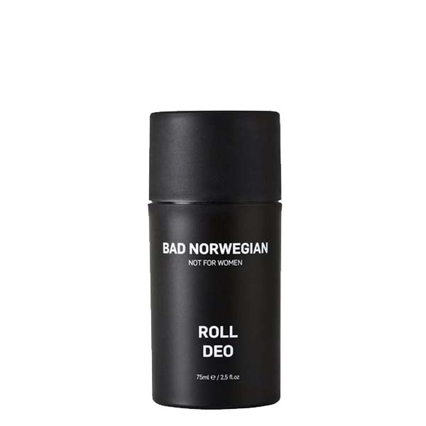 Bad Norwegian Roll Deo