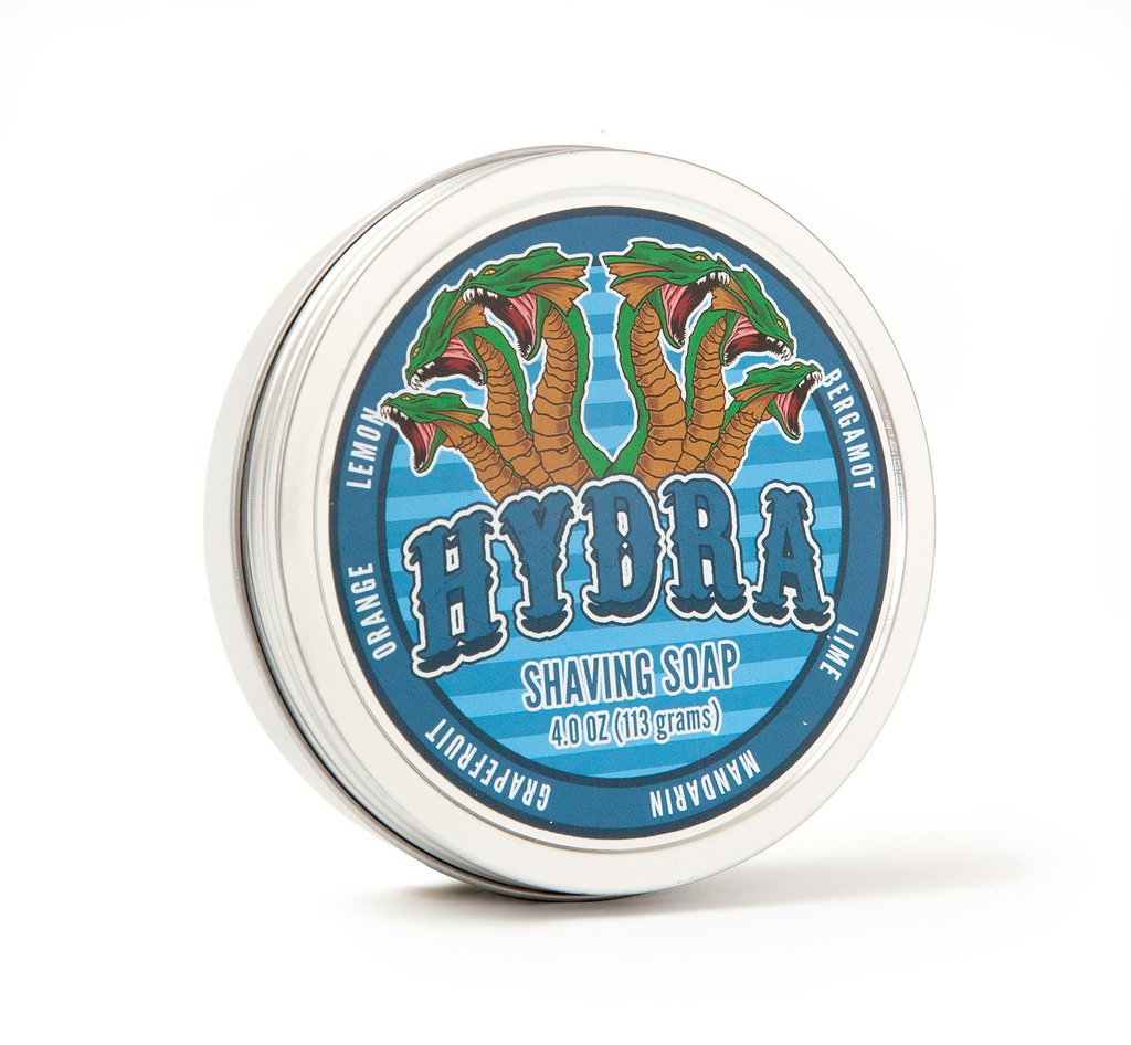 Dr. Jon's Hydra Shaving Soap