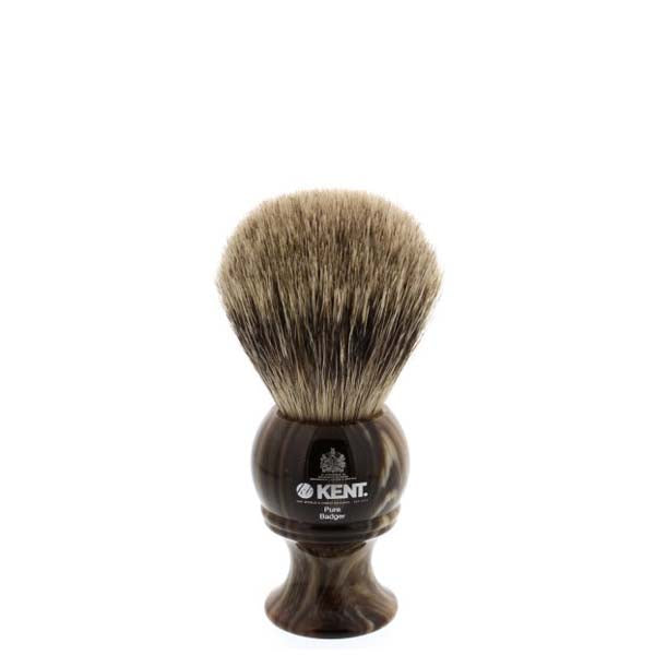 Kent H4, Medium Best Badger Shaving Brush