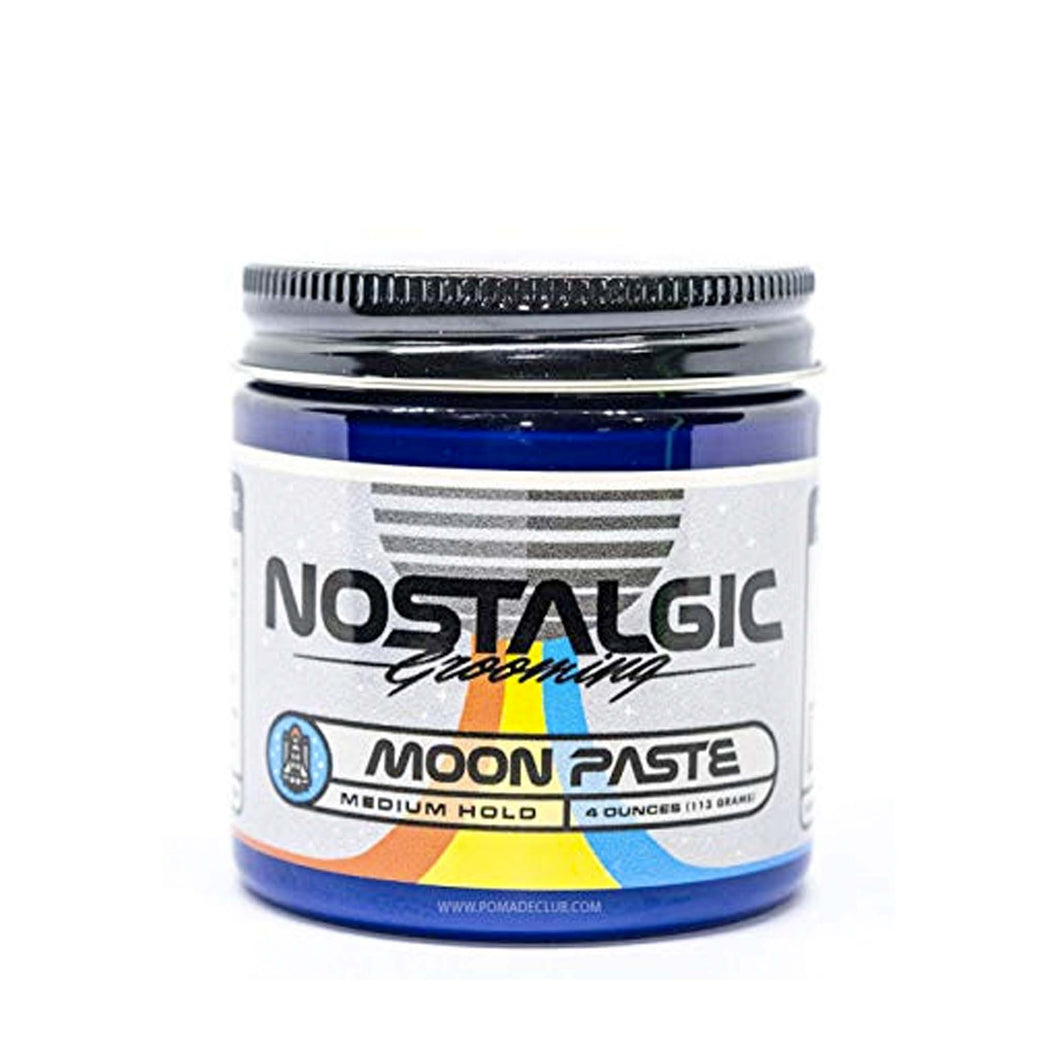 Nostalgic Grooming Moon Paste