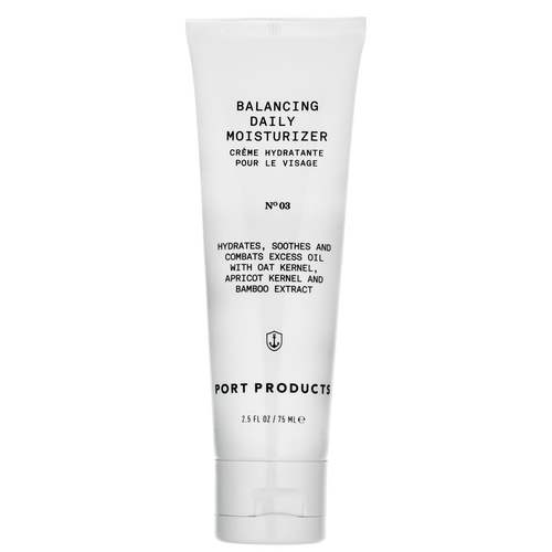 Port Products Balancing Daily Face Moisturizer