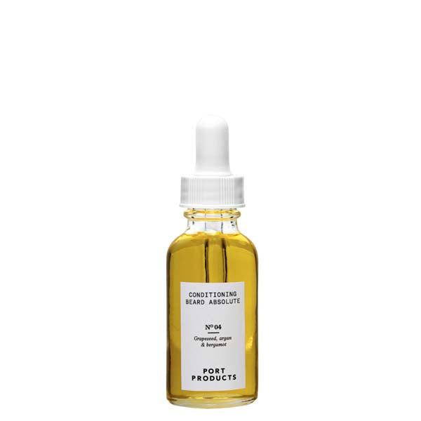Port Products Conditioning Beard Absolute Oil