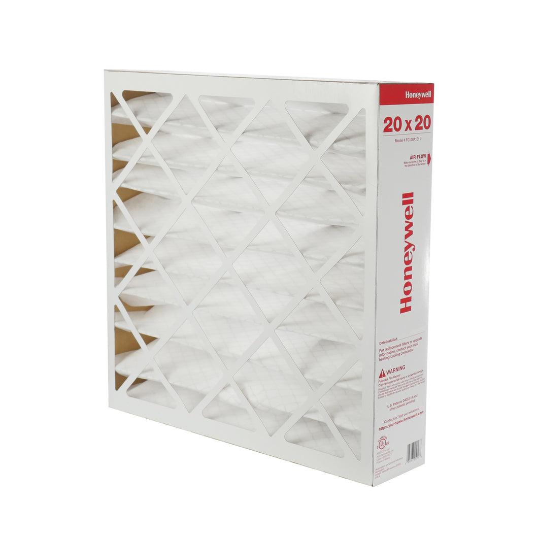 Honeywell Air Filter 20x20x4