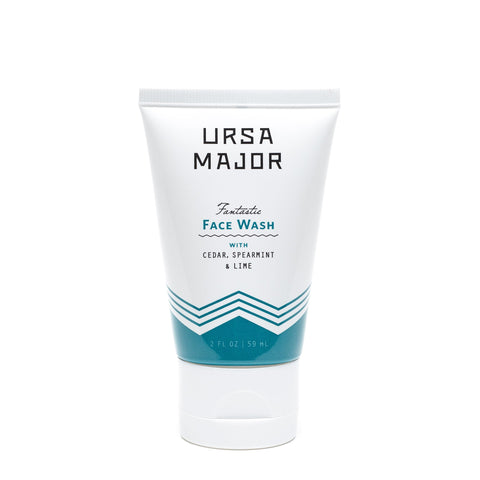 Ursa Major Fantastic Face Wash Traveler