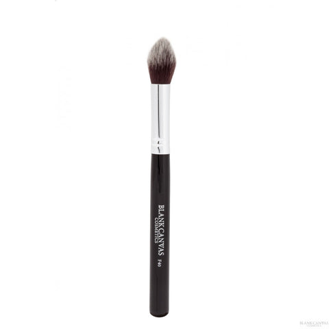 Blank Canvas F40 Small Contour Brush