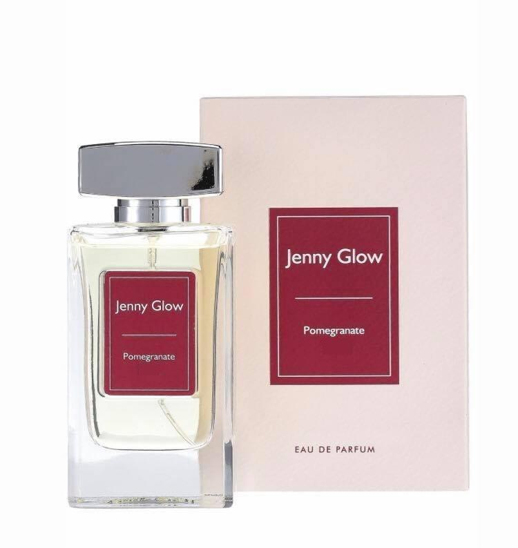 Jenny Glow Pomegranate 80ml