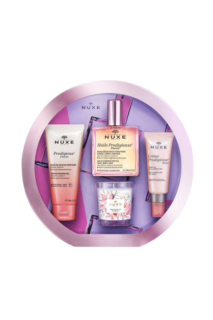 Nuxe Huile Prodigeuse Florale Gift Set