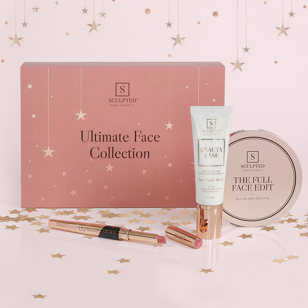 Sculpted By Aimee Connolly Ultimate Face Collection