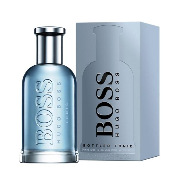 Hugo Boss Bottled Tonic 50ml Mens