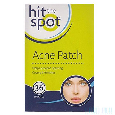 Hit The Spot Acne Patch 36 Patches