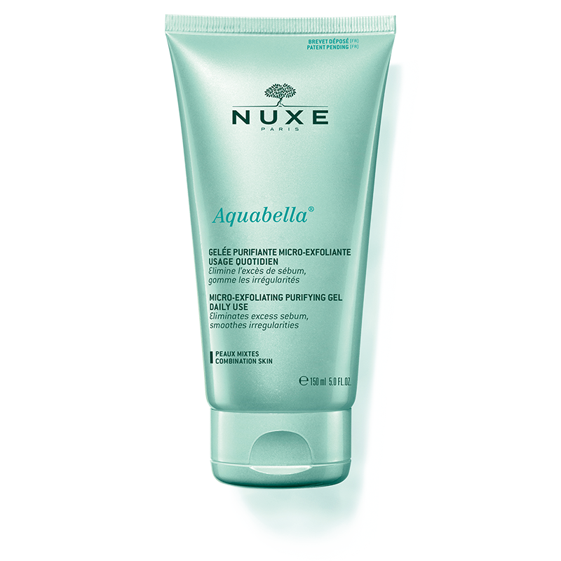 Nuxe Aqua Bella Micro Exfoliating Purifying Gel