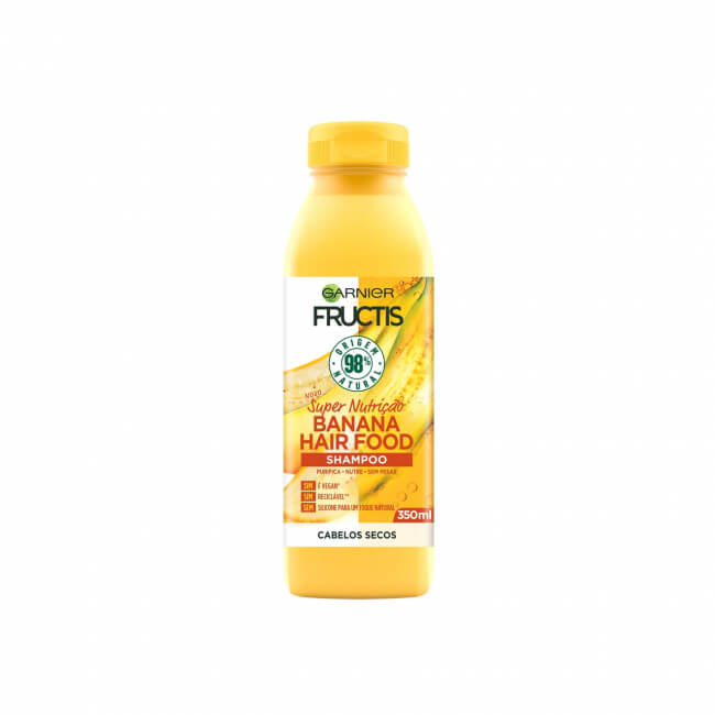 Garnier Hair Food Shampoo
