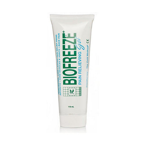 Biofreeze Pain Relief Gel/Spray