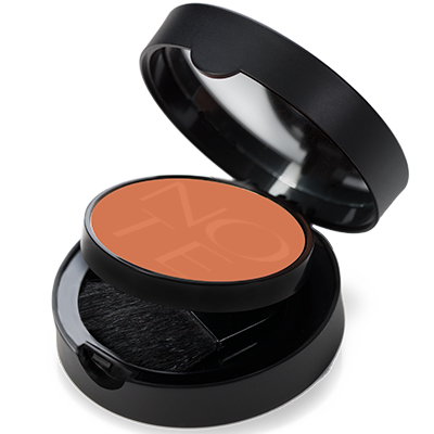 Note Cosmetics Luminous Silk Compact Blusher