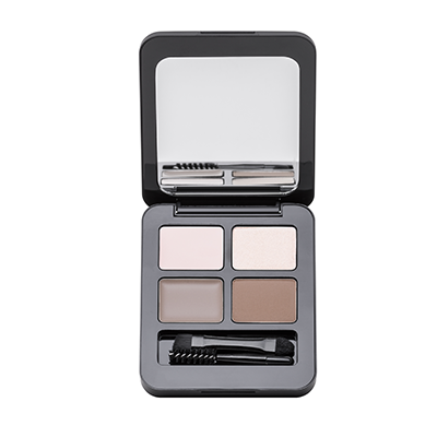 Note Cosmetics Total Look Brow Kit