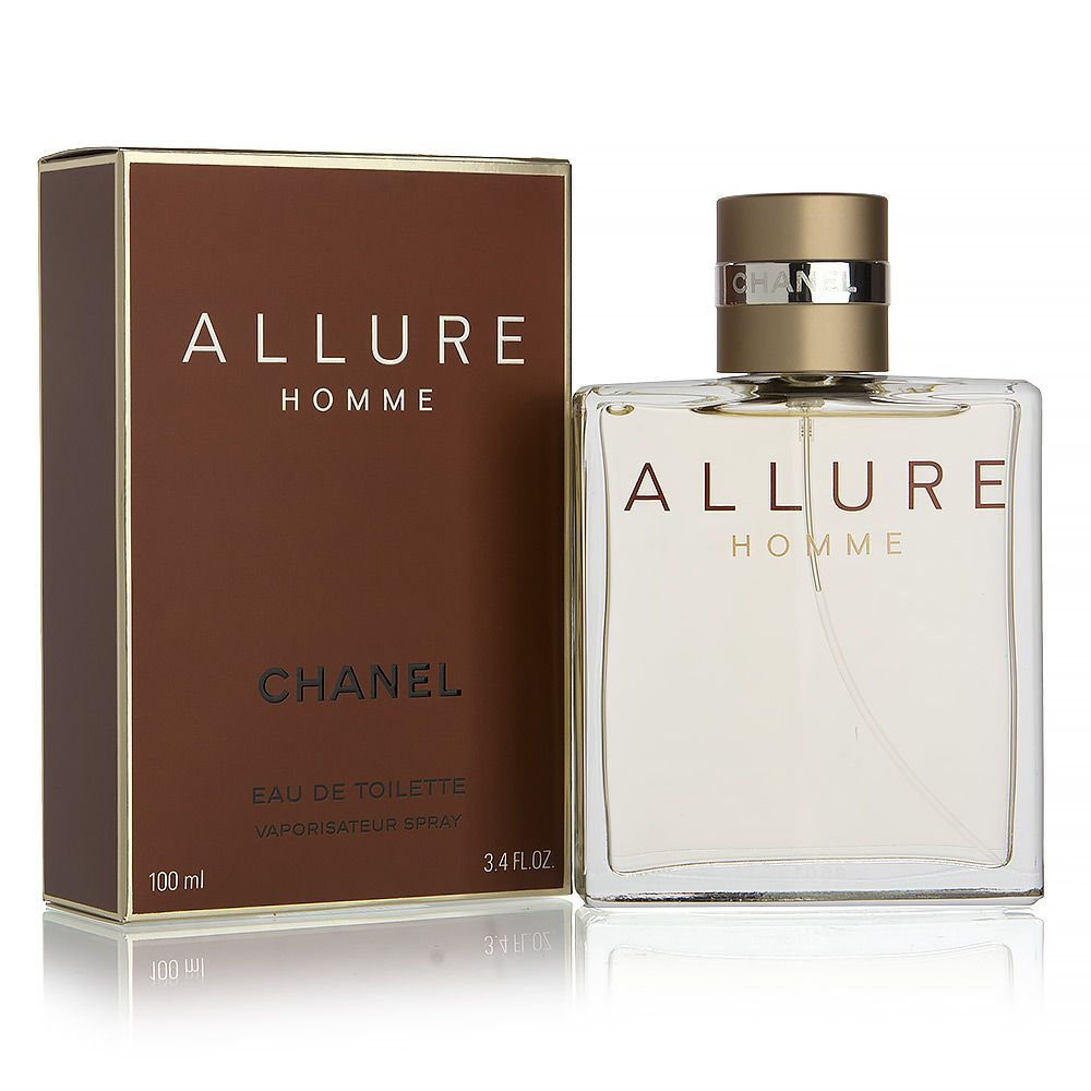 Chanel Allure 150ml Mens
