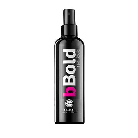 BBold Liquid Tan Medium