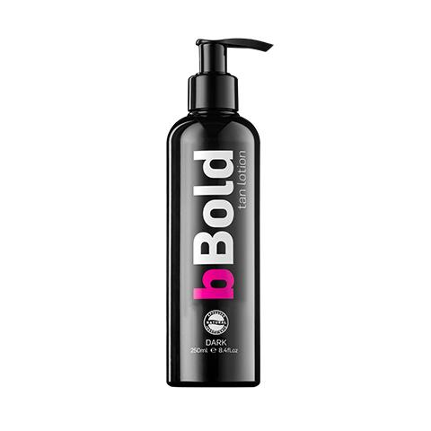 BBold Dark Lotion