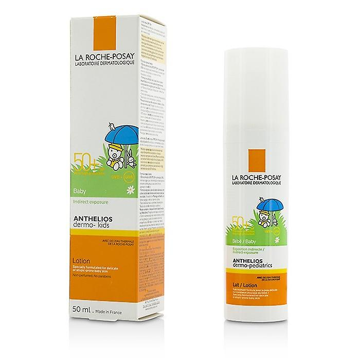 La Roche Posay SPF50+ Anthelios Dermo Kids & Baby Lotion