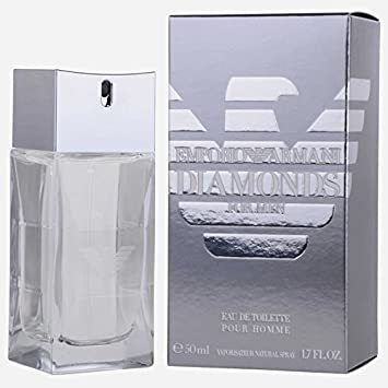 Emporio Armani Diamonds 50ml Mens