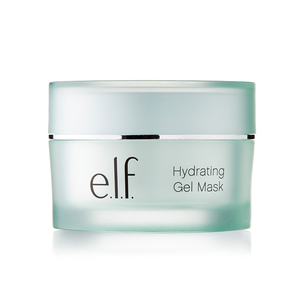 E.L.F Hydrating Gel Mask