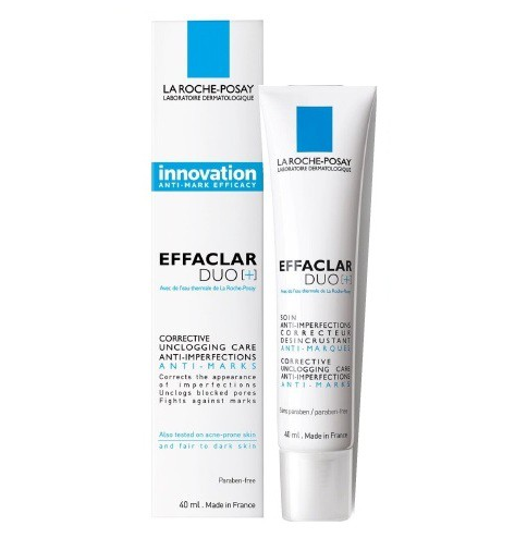 La Roche Posay Effaclar Duo Blemish Treatment (Oily or Acne Prone Skin)