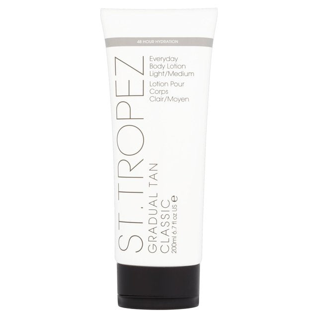 St Tropez Every Day Gradual Tan
