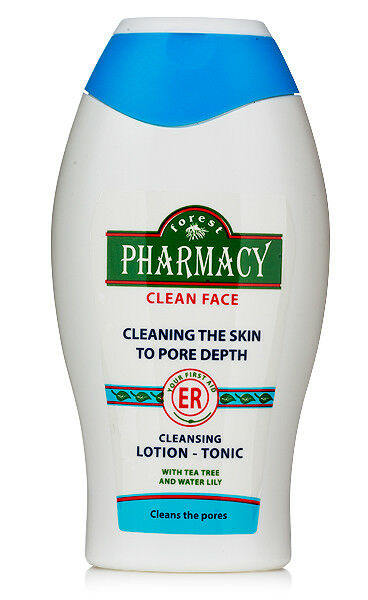 Forest Pharmacy Pore Cleansing Lotion/Tonic